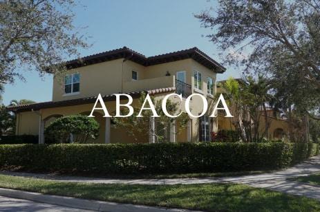 Abacoa Headline