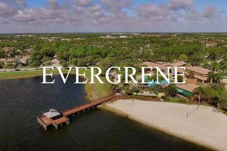 Evergrene Headline