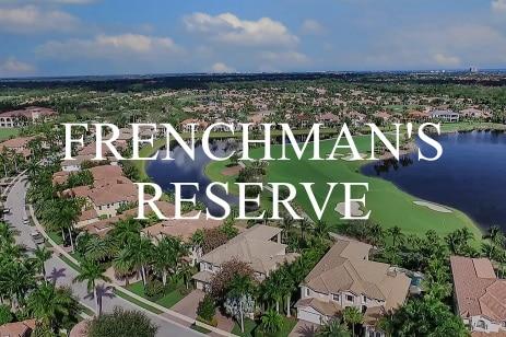 Frenchman's Reserve headline